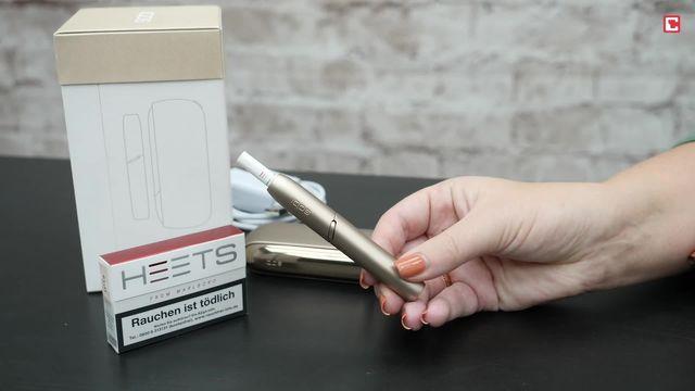 IQOS 3: Das müssen Sie über den Tabak-Erhitzer wissen
