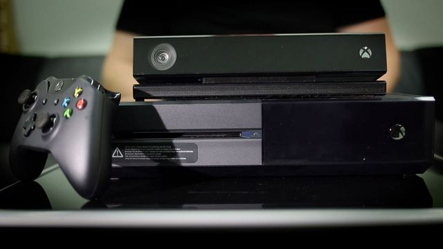 Microsoft Xbox One - Test