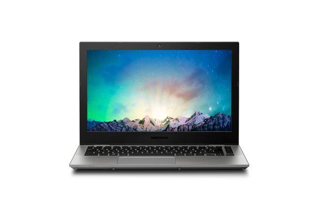Erster Kaby-Lake-Laptop im Test - Medion Akoya S3409