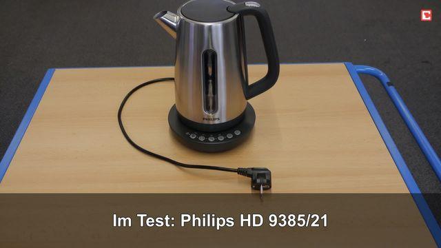 Philips HD 9385/21