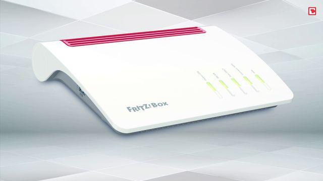 FRITZ!Box 7590 Review: So gut ist der neue Router von AVM