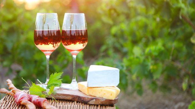 Preisgekrönter Roséwein: Dieser Discounter verkauft den besten Wino