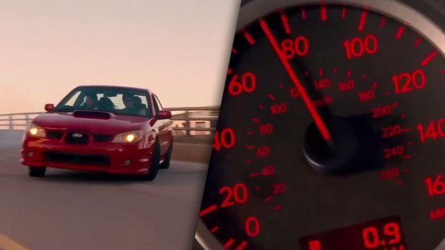 """Filmkritik zu """"Baby Driver"""" mit Kevin Spacey und Jamie Foxx"""