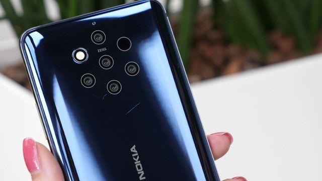 Nokia 9 PureView im Review