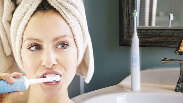 Elektrische Zahnbürste kaufen:  So finden Sie die beste