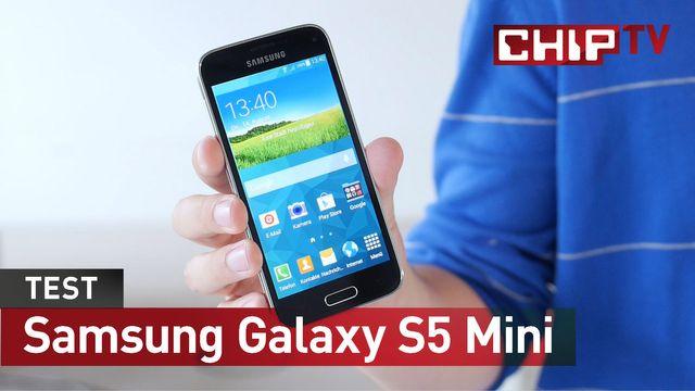 Galaxy S5 Mini - Review