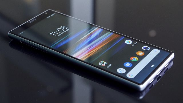 Sony Xperia 10 Plus - Review