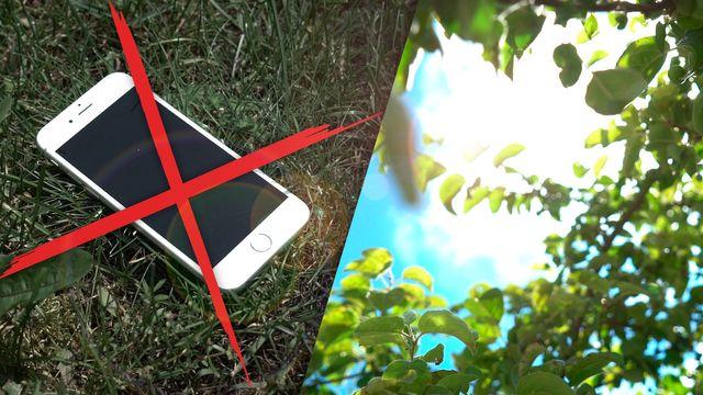 Hitzetipps für Handy, Tablet und Notebooks