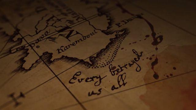 Uncharted 4 - Trailer
