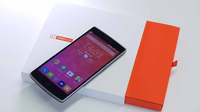 OnePlus One - China-Smartphone - Review