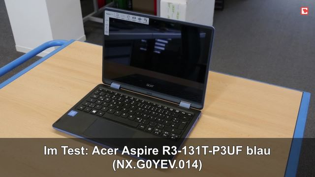 Acer Aspire R3-131T-P3UF blau (NX.G0YEV.014)