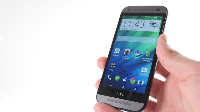 HTC One Mini 2 - Review