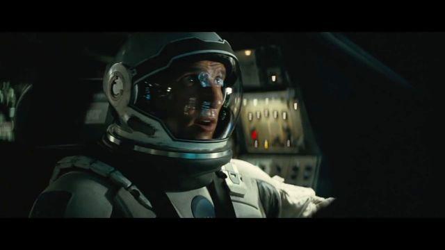 Interstellar Trailer 5 Deutsch