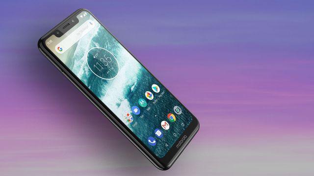 Motorola One im Review