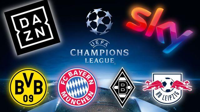 Champions League live streamen