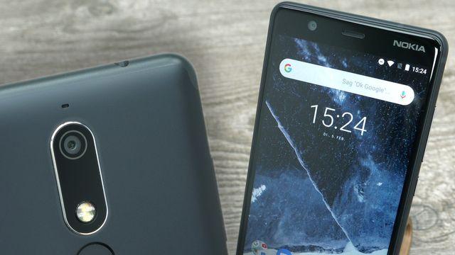 Nokia 5.1 im Review
