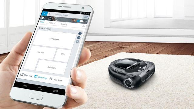 Bosch Roxxter: Die wichtigsten Infos zum smarten Saugroboter