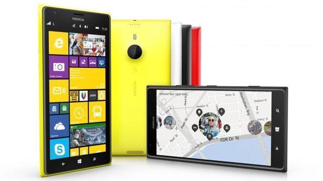 Nokia Lumia 1520 - Test