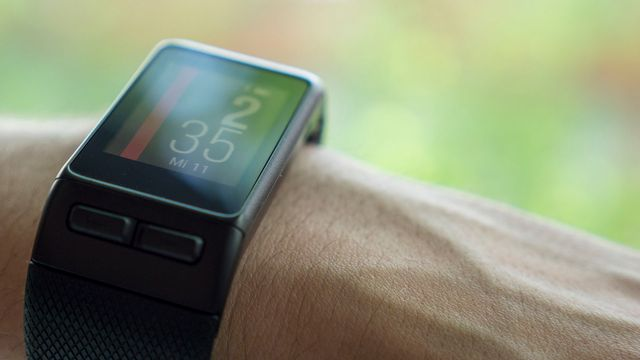 Garmin Vivoactive HR - Review