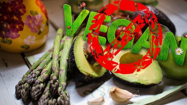 Vegane Lebensmittel: Diese 5 sind gar nicht vegan