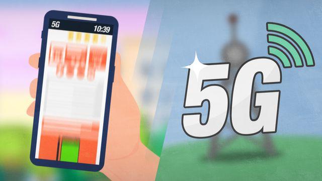 Mobilfunkstandard 5G einfach erklärt