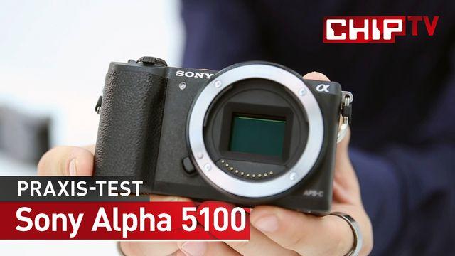 Sony Alpha 5100 - DSLM - Review