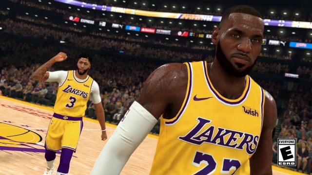 NBA 2K20 Next is Now Trailer
