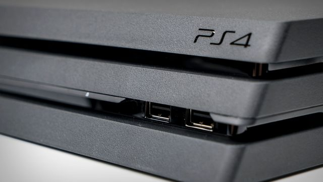 PlayStation 4 Pro - Review