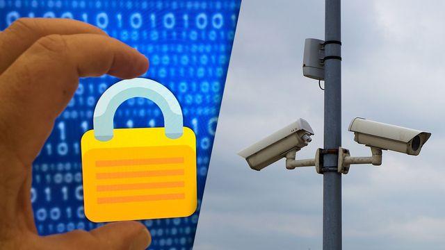 Mit Tails Privatsphäre im Netz schützen