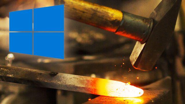 Hardentools: So riegeln Sie Windows ab