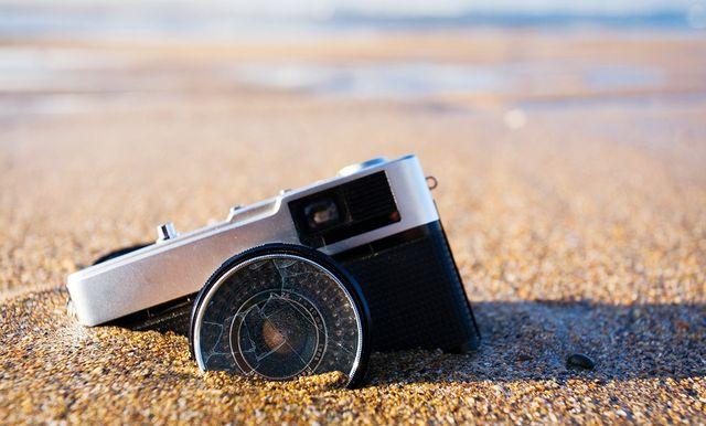 CHIP-Test: Die besten Kameraversicherungen 2018