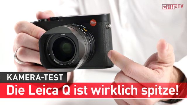 Leica Q - Review