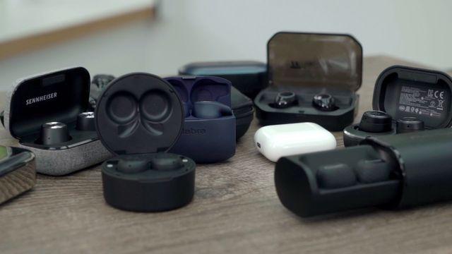 True Wireless Kopfhörer: So finden Sie die richtigen