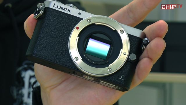 Panasonic Lumix DMC-GM1 – Praxis-Test