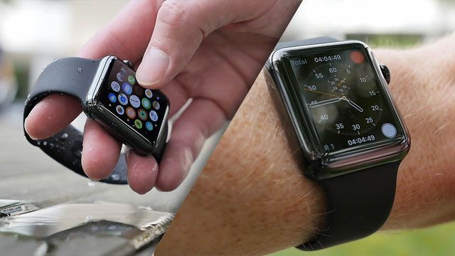 Apple Watch Series 2 im Review