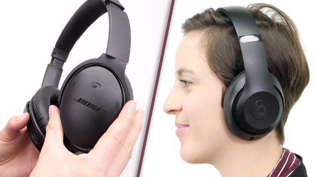 Noise-Cancelling-Kopfhörer: Was Sie wissen sollten