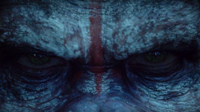 20th Century Fox presents: Planet der Affen - Revolution