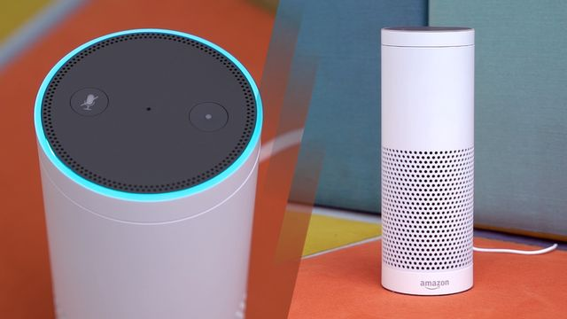 Amazon Echo Plus - Review