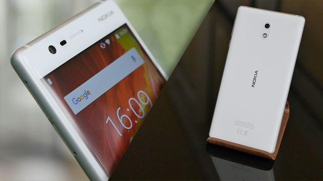 Nokia 3 im Review
