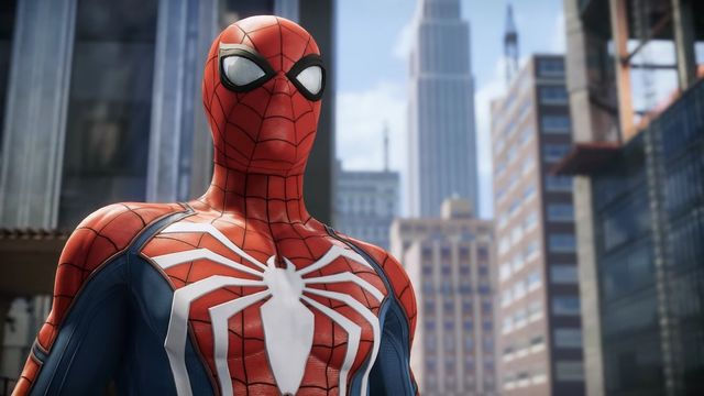 Spiderman (PS4) - Teaser-Trailer