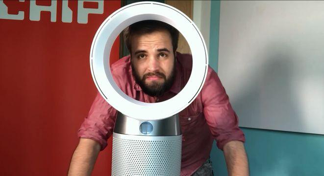 Dyson Pure Cool im Check: Ein Luftreiniger für 550 Euro