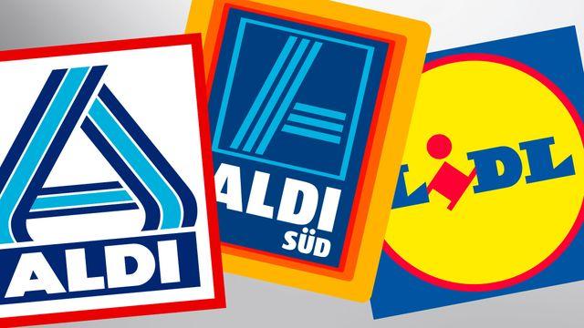 Aldi Nord, Aldi Süd und Lidl im CHIP-Check