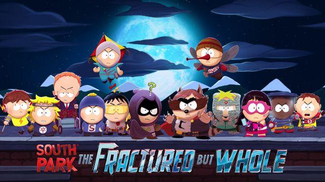 South Park: Die rektakuläre Zerreißprobe - Gameplay-Trailer