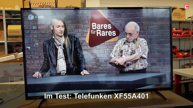 Telefunken XF55A401