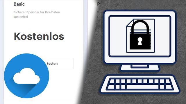 Sicherer Online-Speicher Tresorit: Besser als Dropbox und Co.