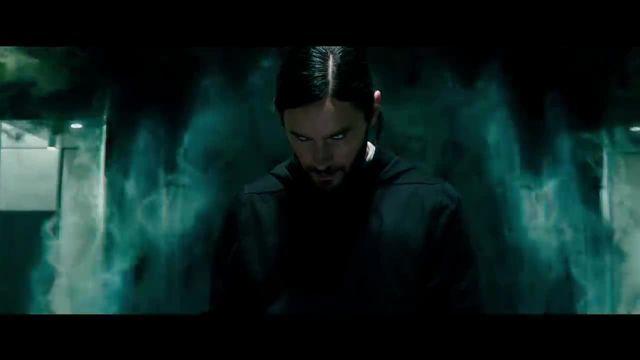 Sony Pictures präsentiert: Morbius - Trailer