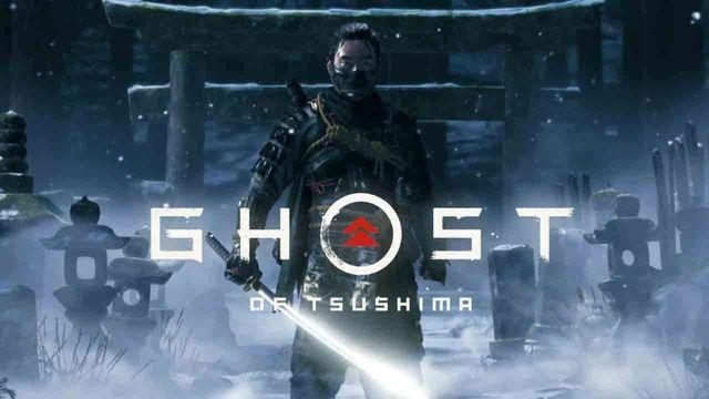 Ghost of Tsushima - Gameplay-Trailer
