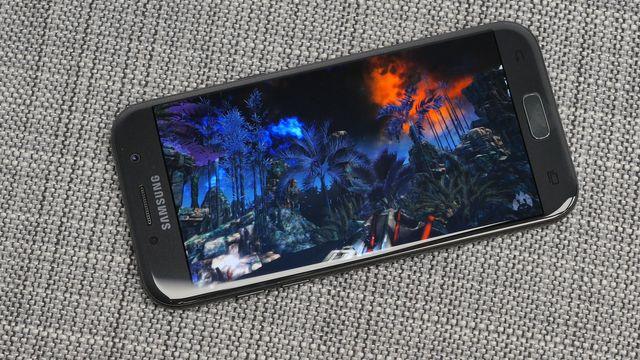 Samsung Galaxy A5 (2017) im Review