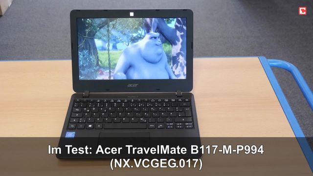 Acer TravelMate B117-M-P994 (NX.VCGEG.017)
