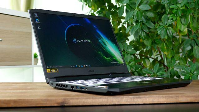 Acer Nitro 5 AN515-55-521K im Test
